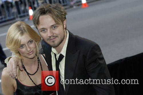 Matthew Newton and Gracie Otto Premiere of 'Billy...