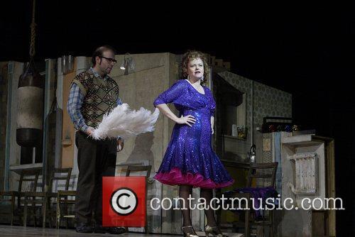 Genevieve Lemon  Billy Elliott the Musical -...