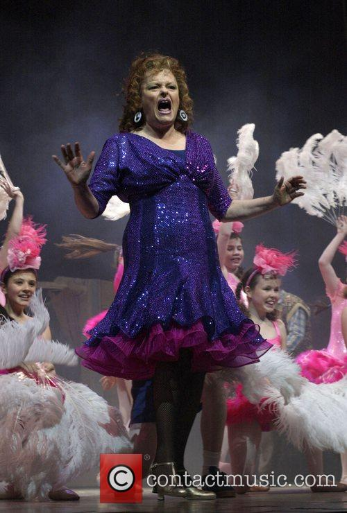 Genevieve Twiney  Billy Elliott the Musical -...