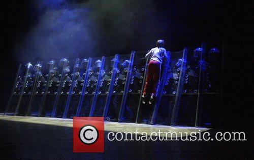 Lochlan Denholm  Billy Elliott the Musical -...
