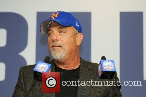 Billy Joel, Beatles