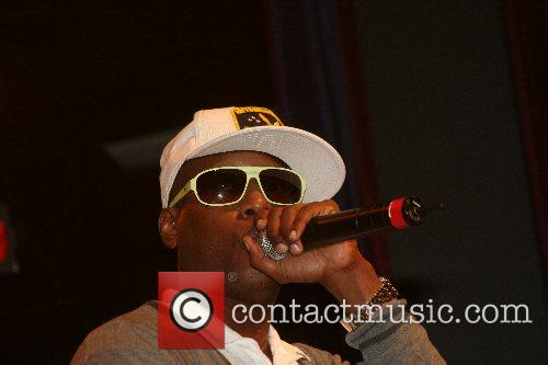 Performs at the 10th Annual Black August concert...