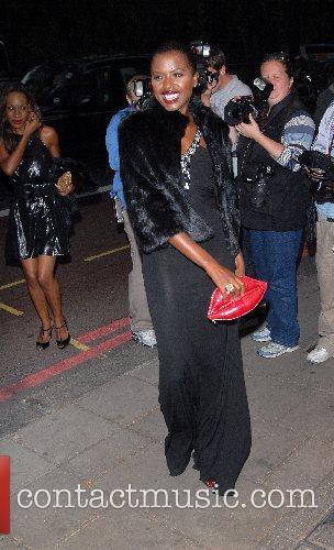 London Black Leaders' Dinner at The Dorchester