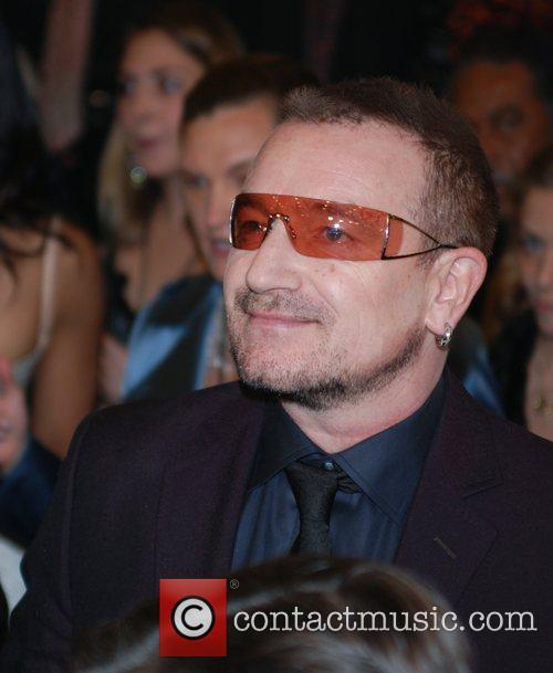 Bono  Conde Nast Media Group Presents the...