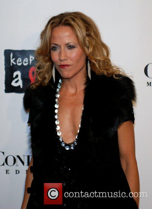 Sheryl Crow Conde Nast Media Group Presents the...