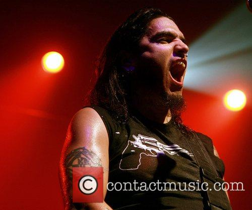 Machine Head 6