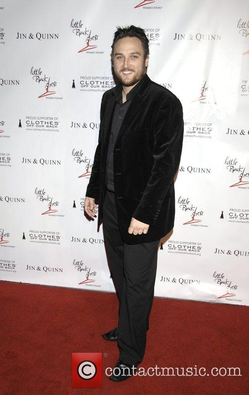 Alex Quinn Pre-Oscar party benefiting The Clothes Off...