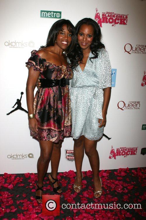 Gabrielle Union and Gabrielle 9