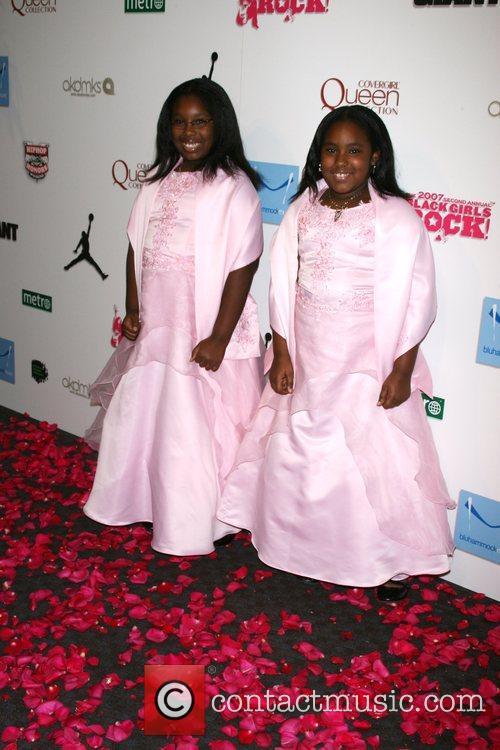 Gabrielle Union and Gabrielle 11