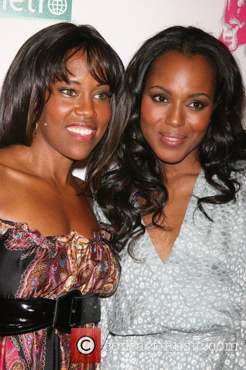 Gabrielle Union and Gabrielle 10