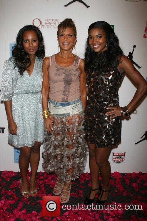 black girls rock awards 03 wenn1610088