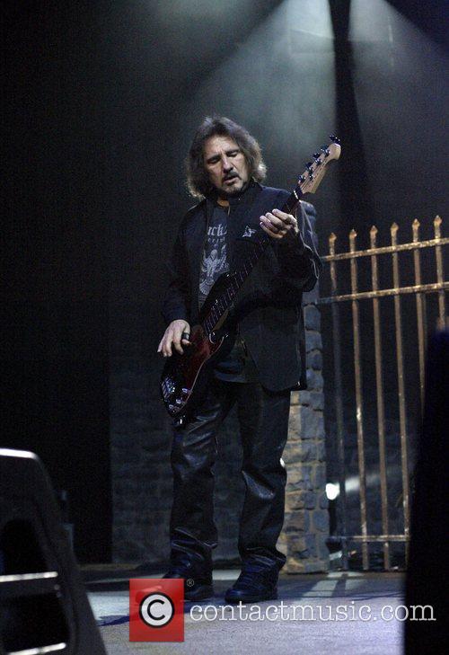 Black Sabbath, Sydney Entertainment Centre