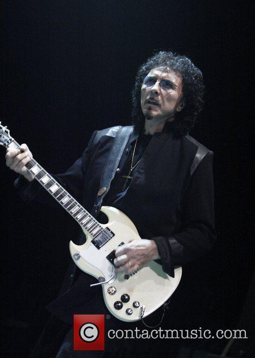 Black Sabbath 20