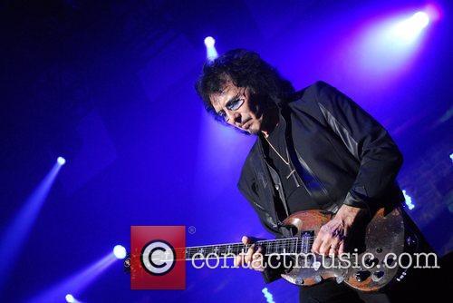 Tony Iommi 1