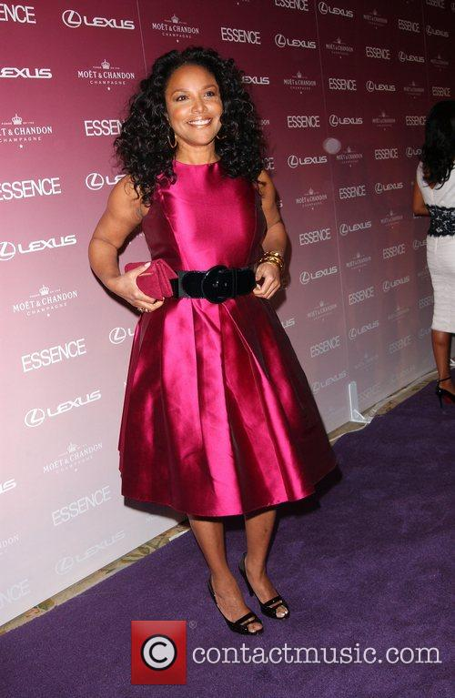 Guest Essence magazine celebrates black women in Hollywood...