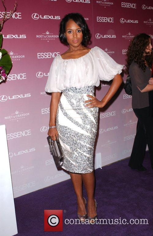 Kerry Washington Essence magazine celebrates black women in...