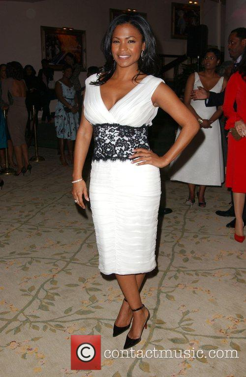 Nia Long Essence magazine celebrates black women in...
