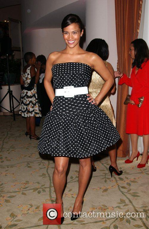 Paula Patton Essence magazine celebrates black women in...