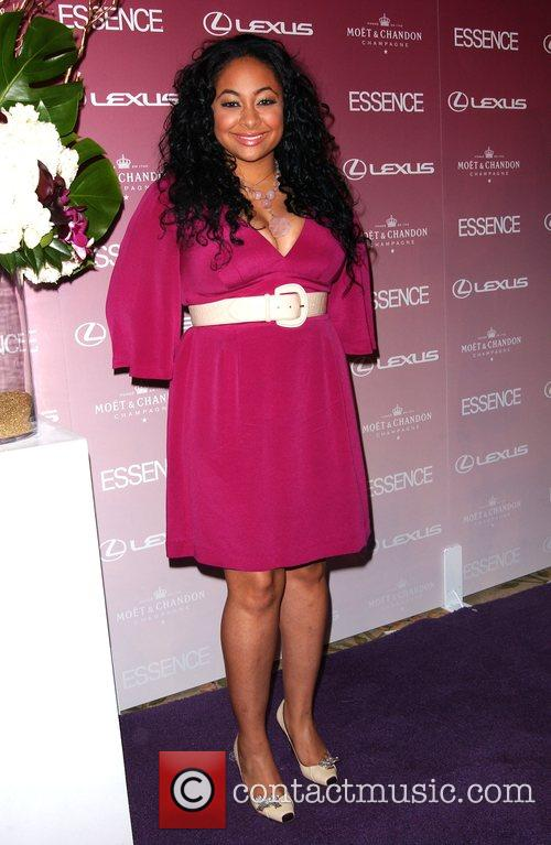 Raven Symone Pearman Essence magazine celebrates black women...