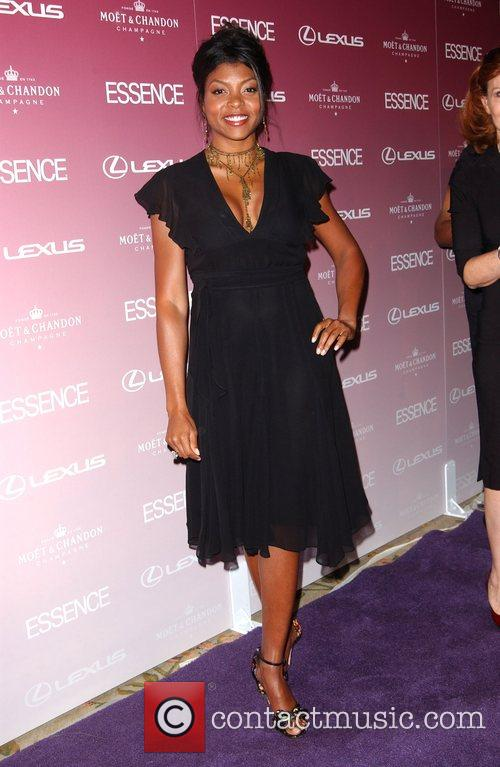Taraj Henson Essence magazine celebrates black women in...