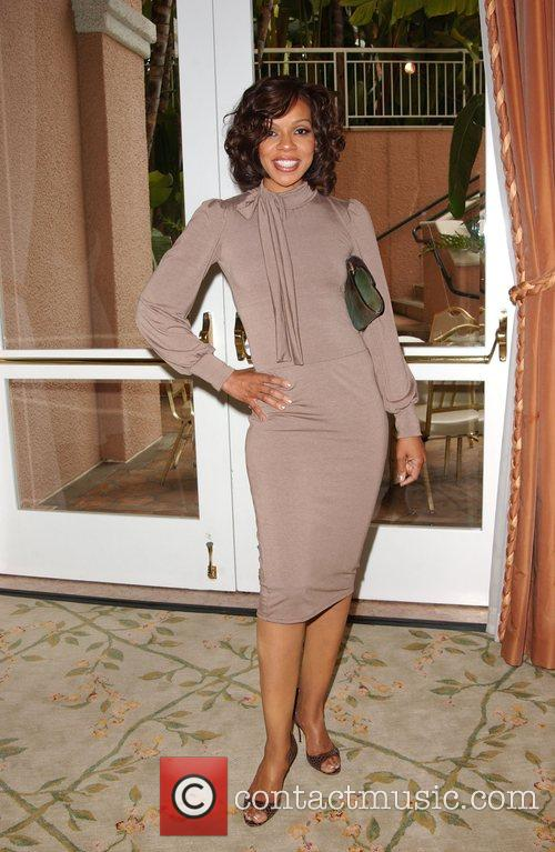 Wendy Raquel Robertson Essence magazine celebrates black women...
