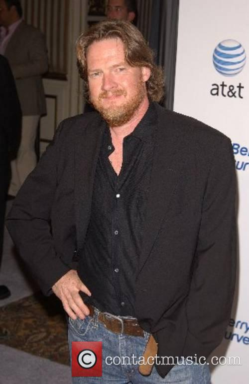 Donal Logue Launch Party for The New BlackBerry...