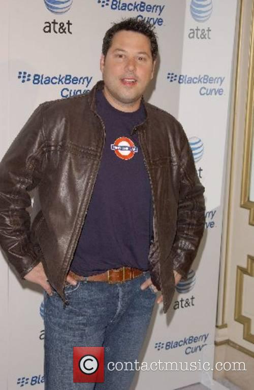 Greg Grunberg Launch Party for The New BlackBerry...