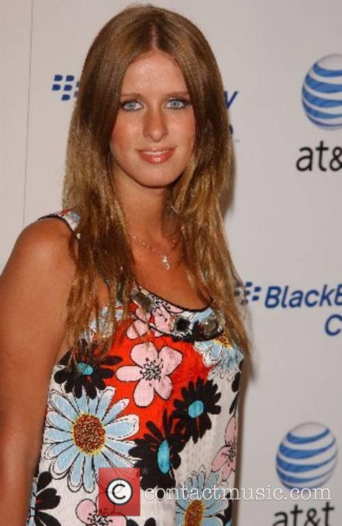 Nicky Hilton 3