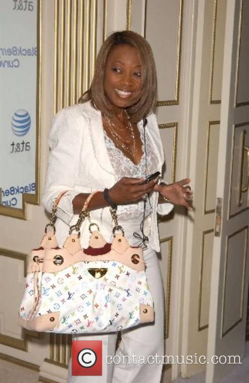 Star Jones Reynolds 7