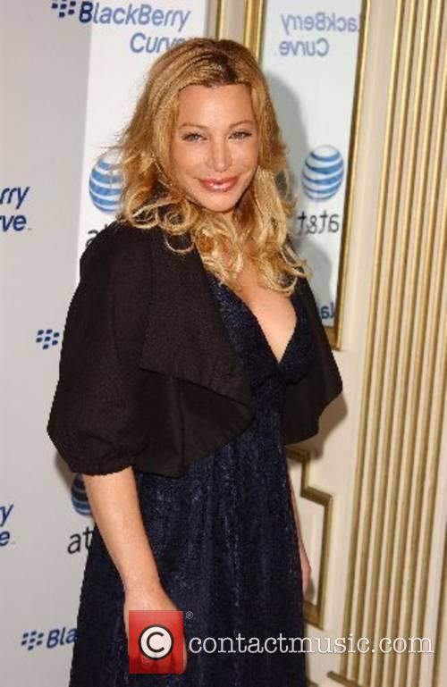 Taylor Dayne Launch Party for The New BlackBerry...