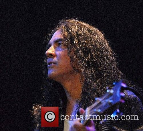 Mike Inez, House Of Blues