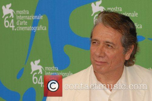 Edward James Olmos 64th Venice Film Festival -...