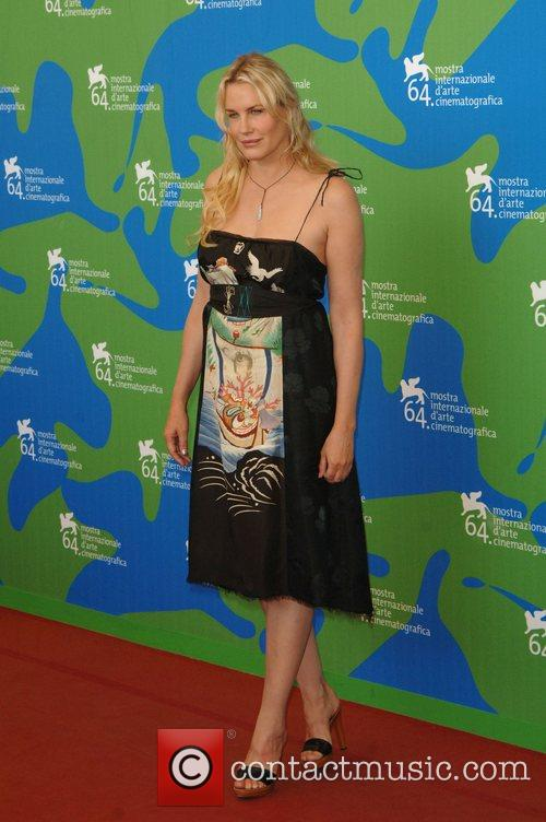 Daryl Hannah 64th Venice Film Festival - Day...