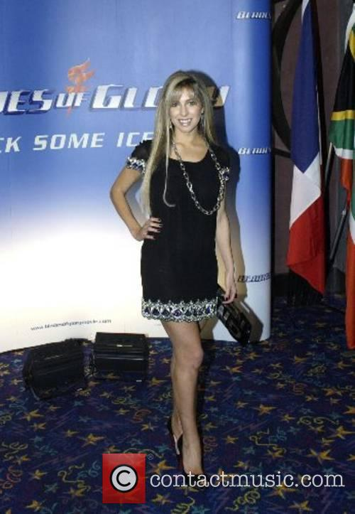 Samantha Brett 2