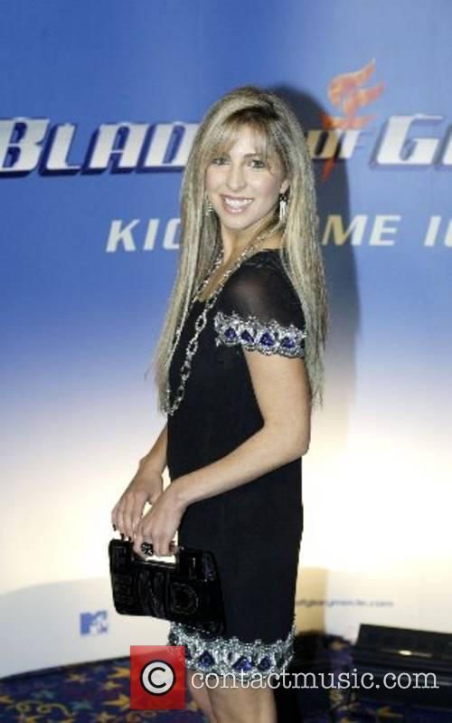 Samantha Brett 3
