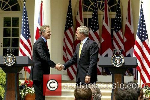 Prime Minister Tony Blair made his final trip...