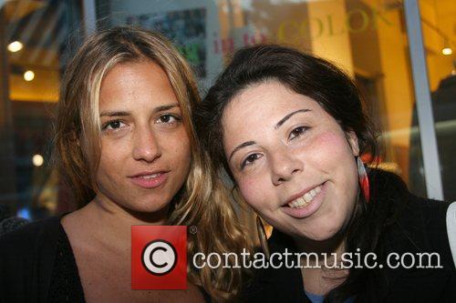 Charlotte Ronson and Alice Roi 'Summer Lovin' at...