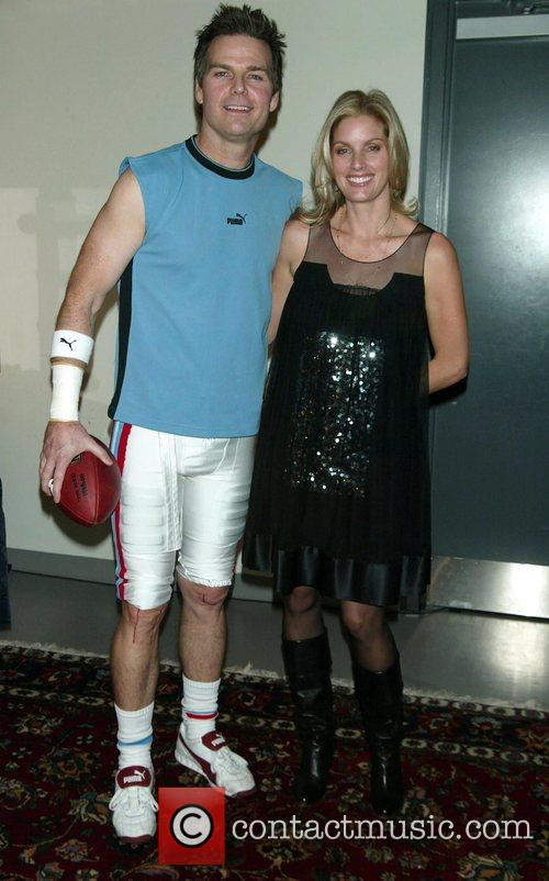 Bo Eason and His Wife Dawn Radenbaugh-eason