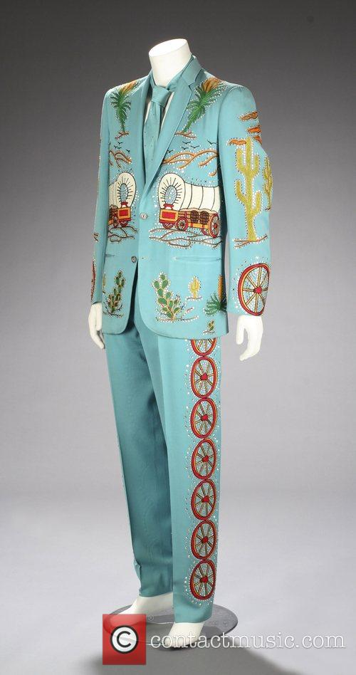 Bob Hope's Western Suit. Bob Hope wore this...