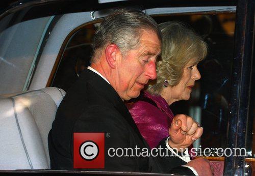 Prince Charles and Prince 3