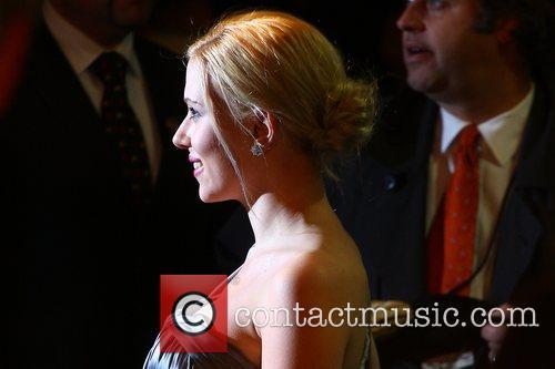 Scarlett Johanson The Other Boleyn Girl royal premier...