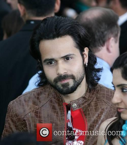 Emmran Hashmi IIFA Bollywood Awards at the Hallam...