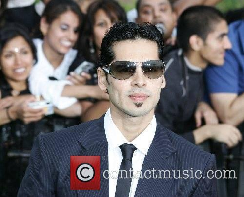 IIFA Bollywood Awards at the Hallam Arena