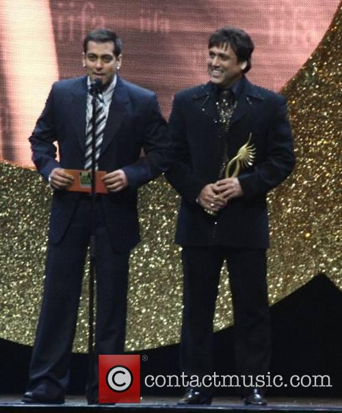 Salman Khan, Guest Indian International Film Awards (Bollywood...