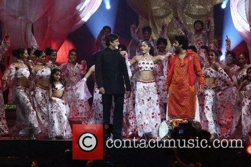 Indian International Film Awards (Bollywood Oscars) - Inside...