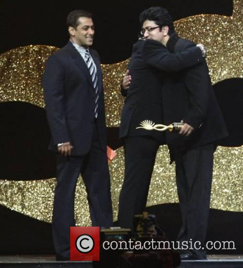 Salman Khan Indian International Film Awards (Bollywood Oscars)...