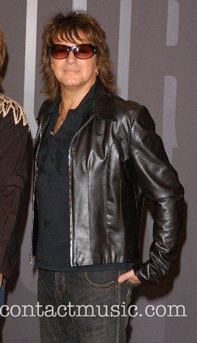 Bon Jovi at The O² Arena - Photocall