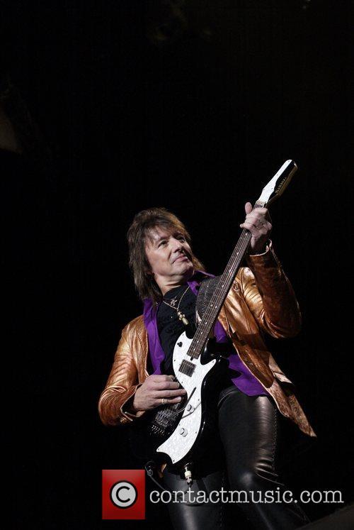 Bon Jovi Lost Highway tour