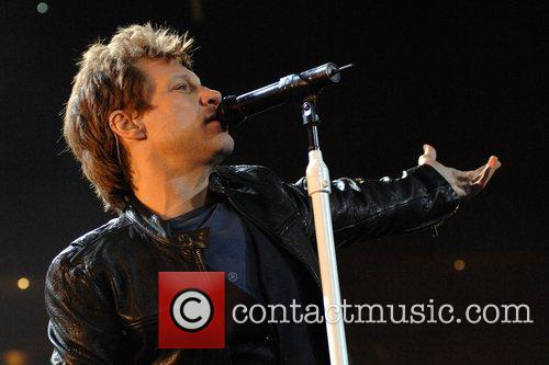 Bon Jovi 7