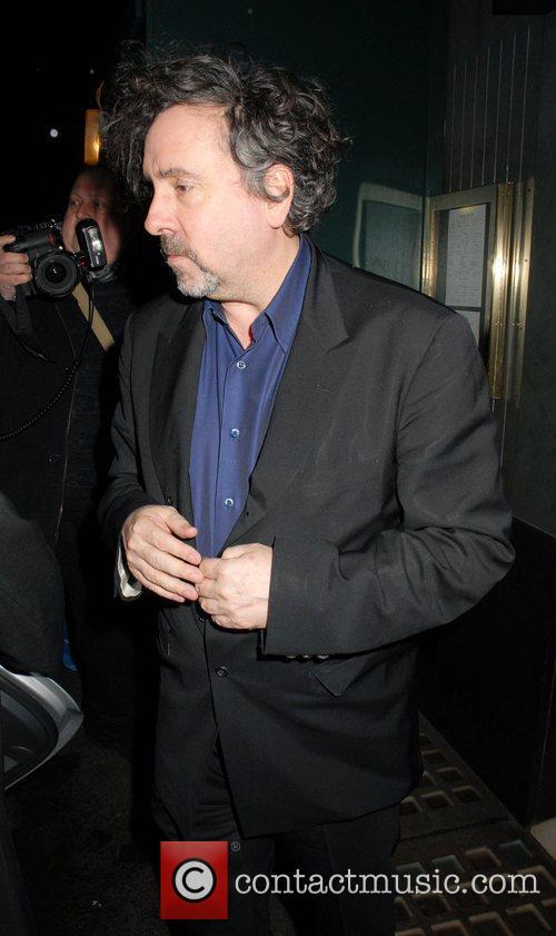 Tim Burton 2